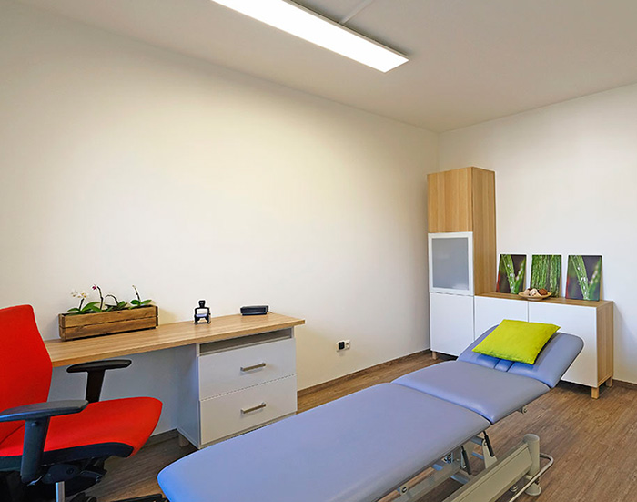 Physiozentrum Linz